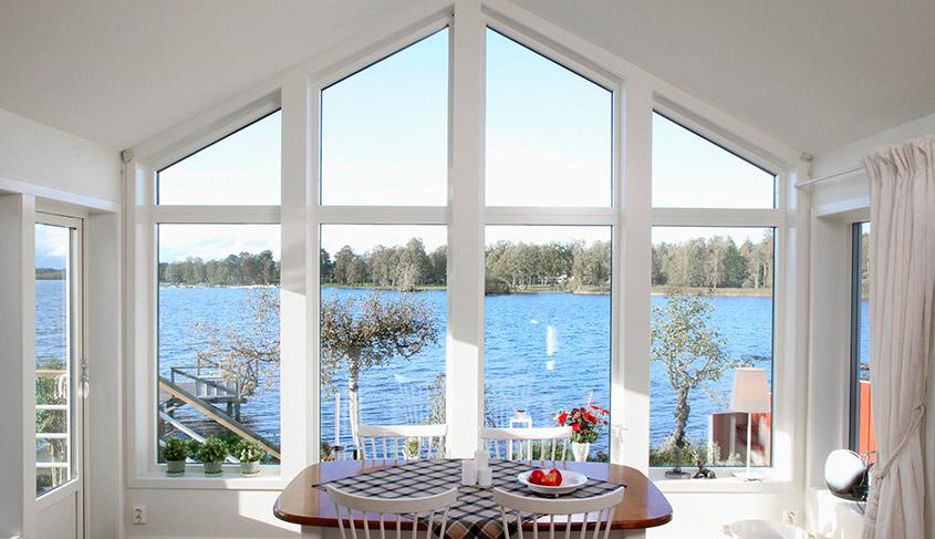 Vackra fönster från Outline.